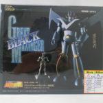 【超合金魂 GX-02 ブラックグレートマジンガー限定版】入荷しました