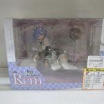 トイズワークス『Re:ゼロから始める異世界生活 レム フィギュア』を売って頂きました!