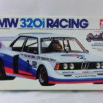 プラモデル【BMW320iレーシング】を買い取りました!