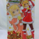 SEGA【projectDIVA Arcade Future Tone】鏡音リン クリスマス を買い取りました!