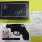 ガスガン S&W M36 チーフズ・スペシャル タナカ tanaka SMITH&WESSON ペガサスシステム 買取りました。
