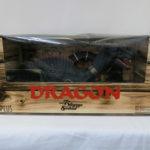 X・PLUS【DRAGON】レイ・ハリーハウゼン 買い取りました!広島市「green style」からのお知らせ!